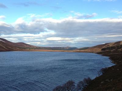 Loch Muick